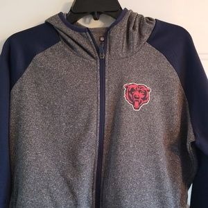 NFL Bears jacket